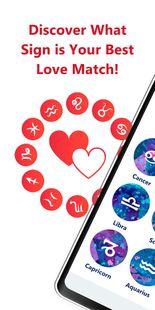 Screenshots - Love Compatibility