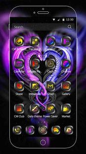 Screenshots - Love For Dragon Theme