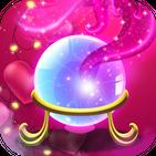 Love Fortune Teller - Crystal Ball Predictions