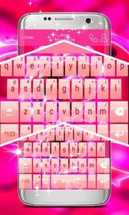 Screenshots - Love Keyboard 2020