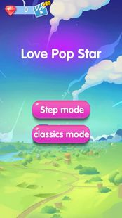 Screenshots - Love Pop Star 2020
