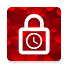 Love Screen Lock - Time Password