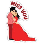 Love Stickers for WhatsApp - WAStickerApps