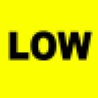 LOWER - Very Low Resolution Camera