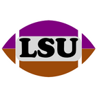 LSU Football History FREE