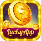 Lucky App - Win Lucky Rewards!