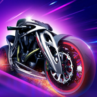 Lucky Rider - Crazy Moto Racing Game