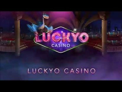Video Image - Luckyo Casino and Free Slots