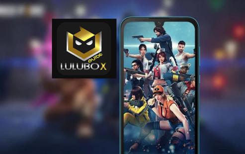 Screenshots - Lulu guide box FF & ML Skins & Diamonds Tips