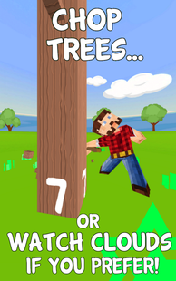 Screenshots - Lumbersquare - Timber Tycoon