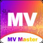 Lyrical Photo Video Maker With Music: Status Video