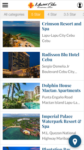 Screenshots - Mactan Cebu Airport