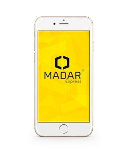 Screenshots - Madar Driver