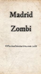 Screenshots - Madrid Zombi