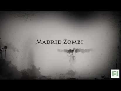 Video Image - Madrid Zombi