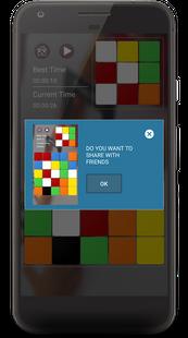 Screenshots - Magic Cube Race