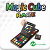Magic Cube Race