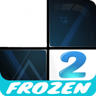 Magic Frozen 2 Piano Tiles 🎹