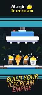 Screenshots - Magic Icecream Inc.