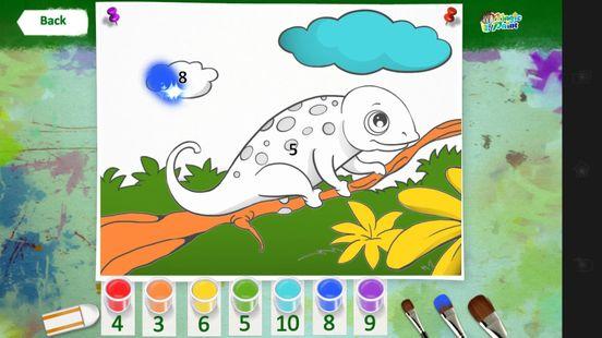 Screenshots - Magic Paint