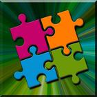 Magic Puzzle Jigsaw