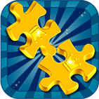 Magical Jigsaw Puzzles Challenging
