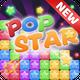 Magical Popstar –crush star game
