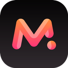 Magically Video Master : MV Maker & Video editor