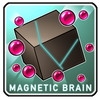 Magnetic Brain