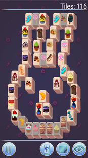 Screenshots - Mahjong 3 (Full)