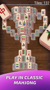 Screenshots - Mahjong 3