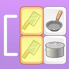 Mahjong Cook - Classic puzzle game about cooking APK