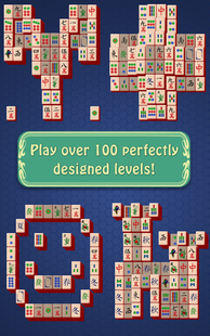 Screenshots - Mahjong (Full)