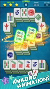 Screenshots - Mahjong Genius Club : Golden Dragon
