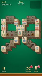 Screenshots - Mahjong