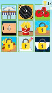 Screenshots - make hot dog cooking game