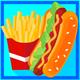 make hot dog cooking game