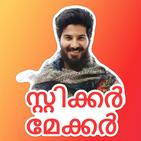 Malayalam Sticker Maker