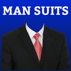 Man Professional Suits