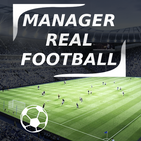 MANAGER REAL FOOTBALL - THIS IS NOT A GAME