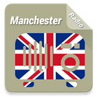 Manchester UK Radio Stations