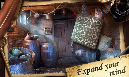 Screenshots - Mansion of Puzzles - Escape