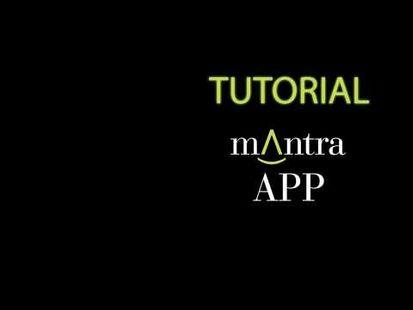 Video Image - mAntra