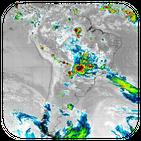 Mapa Clima Tempo Agora - Fotos de Satélite