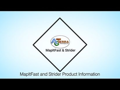 Video Image - MapItFast- Easy Mobile Mapping for GIS