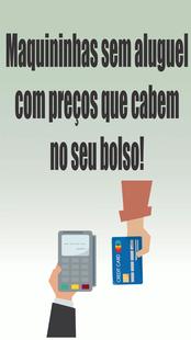 Screenshots - Maquininha de Cartão - PagSeguro Consultor