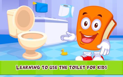 Screenshots - Marbel Toilet Training