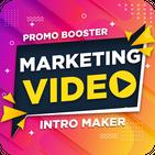 Marketing Video Maker: Intro, Promo Video Ad Maker