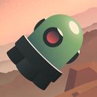 Mars Flop Rocket: Space Frontier