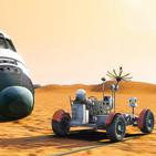 Mars Station Simulator